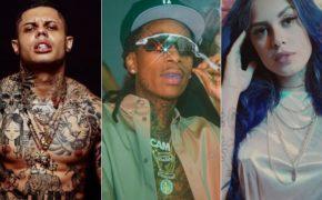 Novo single do MC Lan aparentemente contará com participação do Wiz Khalifa, Tati Zaqui, TroyBoi e produtor do funk 150bpm