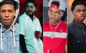 NLE Choppa revela tracklist parcial do seu álbum de estreia com Post Malone, Lil Baby, Roddy Ricch e mais