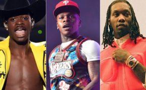 Lista das 10 músicas mais visualizadas nos U.S.A em 2019 é divulgada com Lil Nas X, DaBaby, Offset e mais