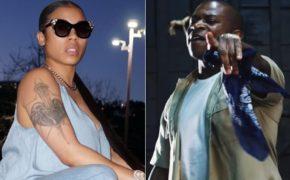 """Keyshia Cole não gostou do remix gangsta que O.T. Genasis fez do seu clássico hit """"Love"""""""
