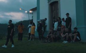 """""""Poetas no Topo 3.3"""" da Pineapple tem teaser oficial divulgado com Projota, Cesar MC, MV Bill e mais"""