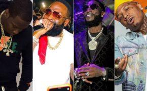 "Money Mark lança nova mixtape ""Relentless"" com Rick Ross, Gucci Mane, MoneyBagg Yo e mais"