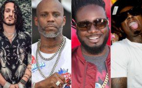 Russ acredita que DMX, T-Pain, Lil Wayne e Nicki Minaj não recebem o respeito que merecem