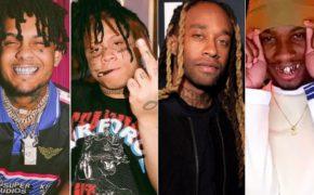 "Smokepurpp divulga novo projeto ""Deadstar 2"" com Trippie Redd, Ty Dolla $ign, Lil Skies, Denzel Curry e mais"