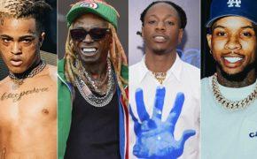 """Novo disco póstumo """"Bad Vibes Forever""""com Lil Wayne, Joey Bada$$, Tory Lanez, Trippie Redd e mais"""