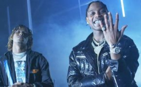 "Flipp Dinero divulga clipe da música ""Looking At Me"" com Rich The Kid; confira"