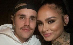 """Justin Bieber divulga nova música """"Get Me"""" com Kehlani; ouça"""