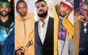 Novo álbum do Big Sean pode contar com Kendrick Lamar, Drake, Future, Chris Brown, Young Thug e mais