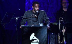 Diddy diz que o Grammy nunca respeitou o hip-hop e a música negra em discurso durante evento de gala com JAY-Z, Nas, Beyoncé e mais