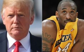 Donald Trump se pronuncia sobre morte do Kobe Bryant