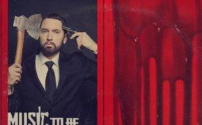 """Eminem lança novo álbum """"Music to Be Murder By"""" com Juice WRLD, Young M.A, Don Toliver e mais"""