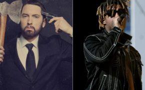 "Nova música ""Godzilla"" do Eminem com Juice WRLD estreia no top 3 da Billboard"