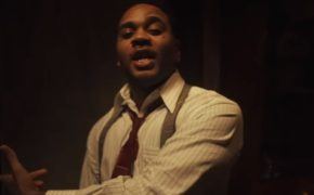 "Kevin Gates divulga o clipe da música ""Fatal Attraction"""