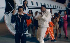 """Moneybagg Yo divulga o clipe da música """"U Played"""" com Lil Baby"""