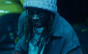 """Travis Barker divulga o clipe da música """"Gimme Brain"""" com Lil Wayne e Rick Ross"""