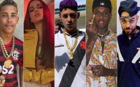 MC Poze anuncia nova música com Anitta, Meno Tody, Dfideliz e Papatinho