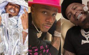 """FredRarrii traz DaBaby, MoneyBagg Yo e mais para seu novo projeto """"Perfect Timing""""; ouça"""