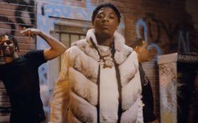 "NBA YoungBoy divulga o videoclipe da música ""Make No Sense"""