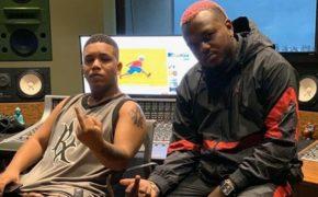NGC Borges e Djonga gravaram novo material juntos