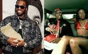 """Pop Smoke revela que seu verso favorito do 50 Cent é de """"Wanksta"""""""