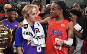 Justin Bieber gravou nova música com Quavo; ouça prévia