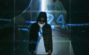 """Tyga fala sobre sua música """"Young Kobe"""" inspirada no Kobe Bryant"""