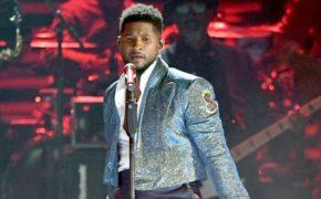 Usher realiza tributo ao Prince no Grammy com FKA Twigs e Sheila E.