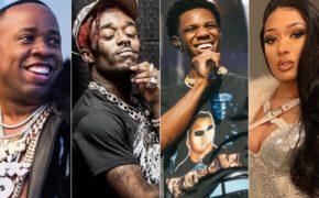 "Yo Gotti divulga novo álbum ""Untrapped"" com Lil Uzi Vert, A Boogie Wit Da Hoodie, Lil Baby, Megan Thee Stallion e mais"