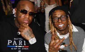 """Lil Wayne volta a se reunir com Birdman na festa de lançamento do álbum """"Funeral"""""""