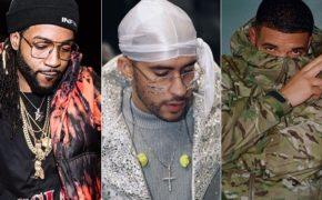"PARTYNEXTDOOR traz Bad Bunny para remix do seu single ""Loyal"" com Drake"