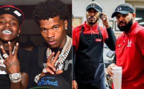 """Future divulga remix oficial do hit """"Life Is Good"""" com Drake, DaBaby e Lil Baby; confira"""
