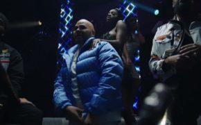 "Fat Joe divulga o clipe de ""Hands on You"" com Bryson Tiller, Jeremih e Dre; assista"