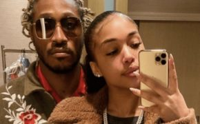 Future canta música inédita em novo vídeo divulgado pela sua namorada Lori Harvey