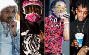 """G Herbo lançará novo álbum """"PTSD"""" com Juice WRLD, Lil Uzi Vert, 21 Savage, A Boogie e mais nessa sexta-feira"""