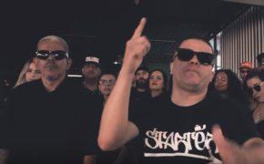 """Viela 17 e MC Menor do Chapa se unem em nova música """"Verdades e Consequências"""""""