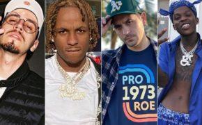 Morando em Atlanta, brasileiro JD On Tha Track esteve produzindo sons para nomes de peso da cena hip-hop