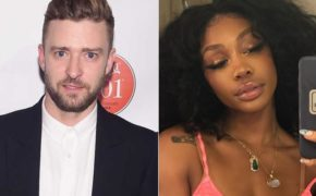 """Nova música """"The Other Side"""" do Justin Timberlake e SZA será lançada nessa quarta-feira"""