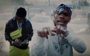 """Lil Baby divulga o videoclipe da música """"Heatin Up"""" com Gunna; assista"""