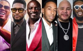 Novo festival terá shows do Nelly, Usher, Akon, Ja Rule, Ludacris, Sean Paul, T-Pain, Fat Joe, Mario, Baby Bash e mais