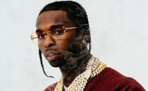 URGENTE: Pop Smoke, fenômeno hip-hop de 20 anos, é assassinado após invasão domiciliar