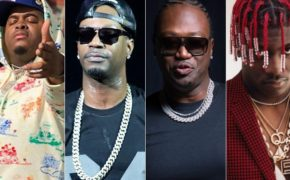 "Duke Deuce lança novo projeto ""Memphis Massacre 2"" com Juicy J, Project Pat, Lil Yachty, Lil Jon e mais"