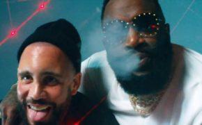"DJ Drama, traz Rick Ross, Westside Gunn e Lule para novo single ""350""; confira"