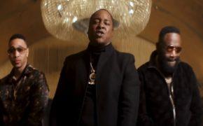 """Jadakiss divulga o clipe da música """"Kisses To The Sky"""" com Rick Ross e Emanny; confira"""