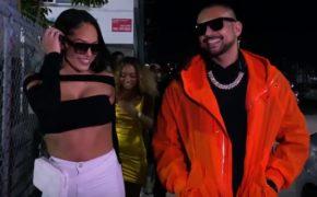 """Sean Paul divulga o videoclipe da música """"Big Tings"""""""