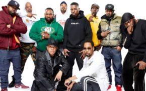 Wu-Tang Clan virá ao Brasil formação completa no mês de abril para seu 1º show no país; saiba tudo sobre o evento