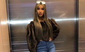 Cardi B divulga prévia de novo single em boate; confira