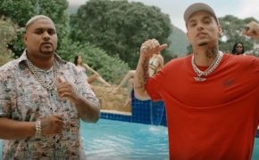 """Filipe Ret e Kevin O Chris se unem em novo single """"Dentro De Você""""; confira com videoclipe"""