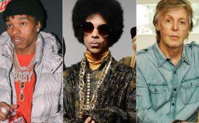 Lil Baby emplaca 12 novos sons na Billboard e empata marca do Prince e Paul McCartney no Hot 100