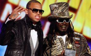 Chris Brown e T-Pain gravaram nova música juntos; confira prévia