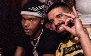 Lil Baby e Drake prometem nova parceria musical